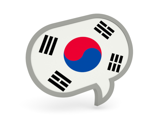 korean language TTS voice